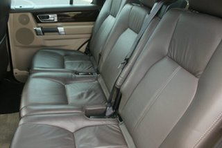 2012 Land Rover Discovery 4 Series 4 MY12 HSE CommandShift Luxury Grey 6 Speed Sports Automatic