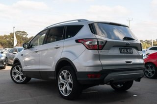 2017 Ford Escape ZG Titanium PwrShift AWD 6 Speed Sports Automatic Dual Clutch Wagon.