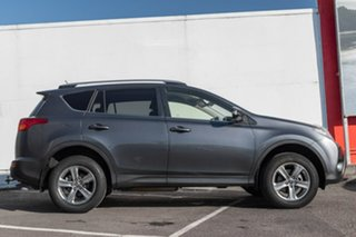 2015 Toyota RAV4 ZSA42R GXL 2WD Grey 7 Speed Constant Variable Wagon.