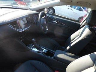 2018 Holden Calais ZB MY18 Liftback Summit White 9 Speed Sports Automatic Liftback
