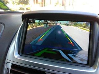 2014 Ford Falcon FG X XR6 (LPi) 6 Speed Automatic Sedan