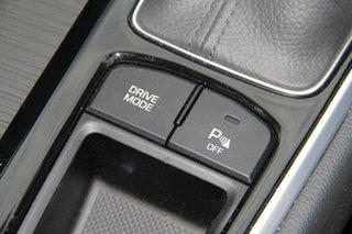 2019 Hyundai Sonata LF4 MY19 Active Silver 6 Speed Sports Automatic Sedan