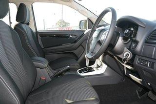 2020 Isuzu MU-X MY19 LS-U Rev-Tronic 4x2 Titanium Silver 6 Speed Sports Automatic Wagon