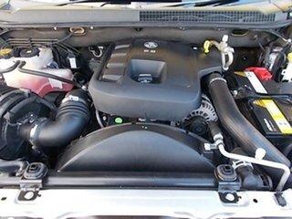 2017 Holden Trailblazer RG MY17 LT Silver 6 Speed Sports Automatic Wagon