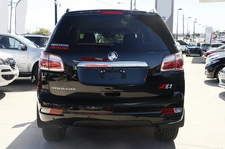 2020 Holden Trailblazer RG MY20 Z71 Black 6 Speed Sports Automatic Wagon