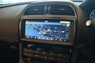 F-Pace 19MY 30d R-Sport 3.0L V6 T/D 221kW AWD Auto