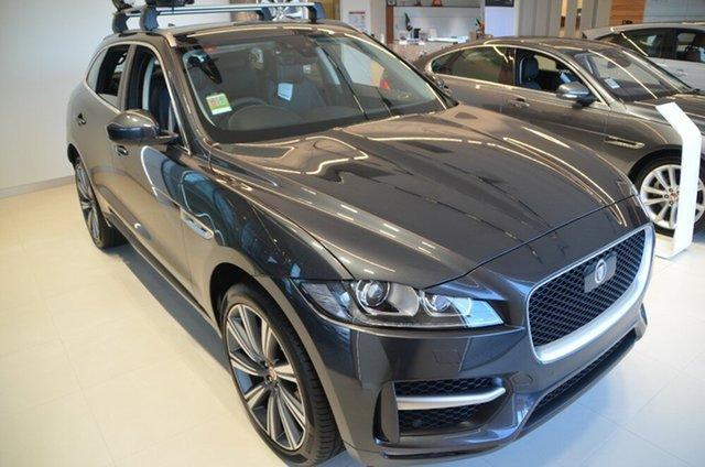 New Jaguar F-PACE X761 R-Sport, F-Pace 19MY 30d R-Sport 3.0L V6 T/D 221kW AWD Auto