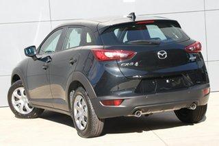 2021 Mazda CX-3 DK2W7A Neo SKYACTIV-Drive FWD Sport Jet Black 6 Speed Sports Automatic Wagon.