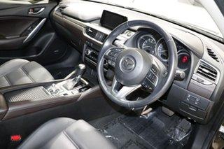 2015 Mazda 6 6C MY15 Atenza Grey 6 Speed Automatic Wagon