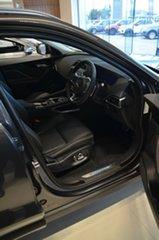 2018 Jaguar F-PACE X761 R-Sport Carpthian Grey 8 Speed Automatic SUV