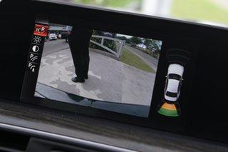 2016 BMW 320d F30 LCI M Sport Black 8 Speed Sports Automatic Sedan