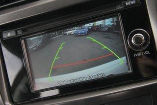 2013 Mitsubishi ASX XB MY13 2WD White 5 Speed Manual Wagon