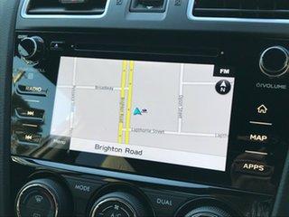 2018 Subaru WRX V1 MY19 STI AWD Premium Dark Grey 6 Speed Manual Sedan