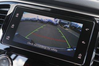 2021 Mitsubishi Triton MR MY21 GLX+ Double Cab Impulse Blue 6 Speed Sports Automatic Utility