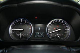 2015 Toyota Kluger GSU55R GX AWD Crystal Pearl 6 Speed Sports Automatic Wagon