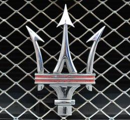 2006 Maserati GRANSPORT M138 Cambiocorsa Silver 6 Speed Sports Automatic Single Clutch Coupe