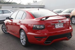 2011 Holden Special Vehicles ClubSport E Series 3 MY12 R8 Red 6 Speed Manual Sedan.