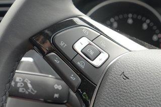 2018 Volkswagen Tiguan 5N MY18 132TSI Comfortline DSG 4MOTION Allspace White Silver 7 Speed