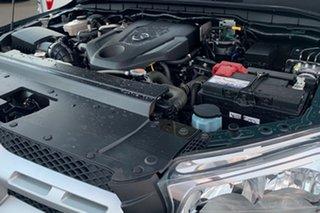 2017 Mercedes-Benz X-Class 470 X250d 4MATIC Pure Green 6 Speed Manual Utility