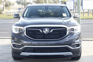2018 Holden Acadia AC MY19 LTZ AWD Blue Steel 9 Speed Sports Automatic Wagon