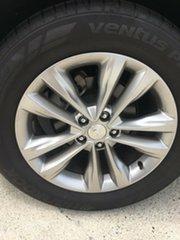 2017 Hyundai Santa Fe DM5 MY18 Elite Platinum Silver 6 Speed Sports Automatic Wagon