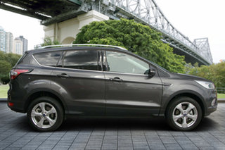 2018 Ford Escape ZG 2018.00MY Trend PwrShift AWD Grey 6 Speed Sports Automatic Dual Clutch Wagon.