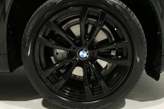 2018 BMW X5 F15 MY16 xDrive 30D Black 8 Speed Automatic Wagon