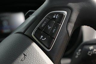 2018 Ford Escape ZG 2018.00MY Trend PwrShift AWD Grey 6 Speed Sports Automatic Dual Clutch Wagon