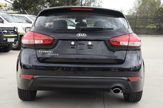 2019 Kia Cerato BD MY19 Sport+ Aurora Black Pearl 6 Speed Sports Automatic Hatchback