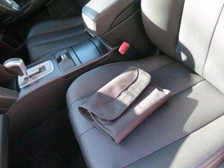 2013 Subaru Liberty B5 MY13 GT AWD Premium Silver 5 Speed Sports Automatic Sedan