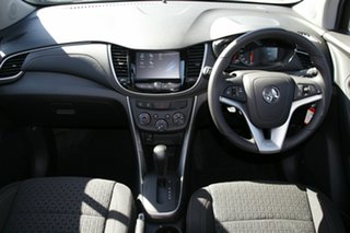 2019 Holden Trax TJ MY19 LS Summit White 6 Speed Automatic Wagon