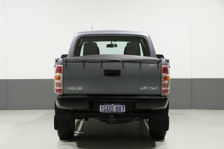 2011 Mazda BT-50 09 Upgrade Boss B3000 DX (4x4) Silver 5 Speed Automatic Dual Cab Pick-up