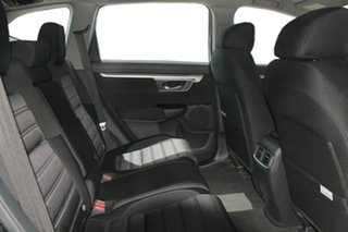 2018 Honda CR-V RW MY18 Vi FWD Crystal Black 1 Speed Constant Variable Wagon