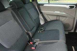 2012 Mitsubishi Challenger PB (KH) MY12 LS White 5 Speed Manual Wagon
