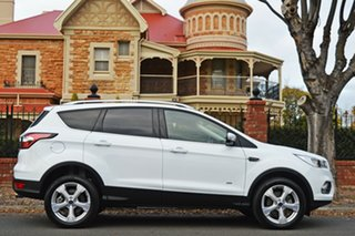 2018 Ford Escape ZG 2018.75MY Trend AWD /charcoal Cloth 6 Speed Sports Automatic Wagon.