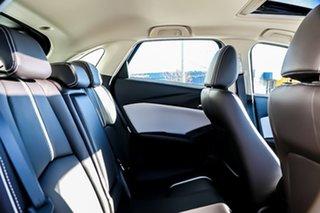 2019 Mazda CX-3 DK2W7A Akari SKYACTIV-Drive FWD LE Machine Grey 6 Speed Sports Automatic Wagon