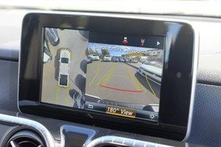 2018 Mercedes-Benz X-Class 470 X250d 4MATIC Progressive White 7 Speed Sports Automatic Utility