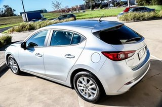 2018 Mazda 3 BN5478 Neo SKYACTIV-Drive Sport Sonic Silver 6 Speed Sports Automatic Hatchback.