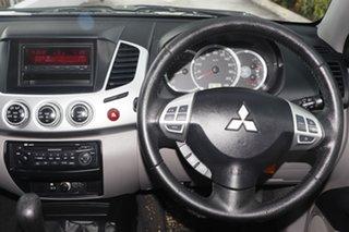 MN MY12 GLX-R UTE DOUB 4DR M 5SP 950KG 2.5DT