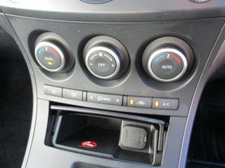 2012 Mazda 3 BL1072 SP20 SKYACTIV-Drive SKYACTIV Red 6 Speed Sports Automatic Sedan
