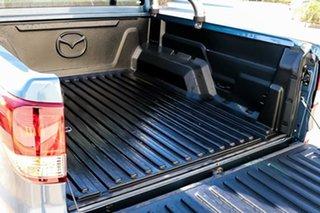 2018 Mazda BT-50 UR0YG1 GT Blue Reflex 6 Speed Sports Automatic Utility