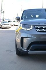 2018 Land Rover Discovery Series 5 HSE Silicon Silver 8 Speed Automatic SUV