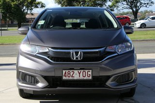 2018 Honda Jazz GF MY19 VTi Modern Steel 1 Speed Constant Variable Hatchback