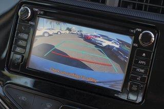 Prius c Base 1.5L Hybrid CVT 5 Door Hatch