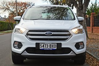 2018 Ford Escape ZG 2018.75MY Trend AWD /charcoal Cloth 6 Speed Sports Automatic Wagon
