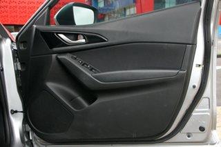2014 Mazda 3 BM5436 SP25 SKYACTIV-MT Aluminium 6 Speed Manual Hatchback