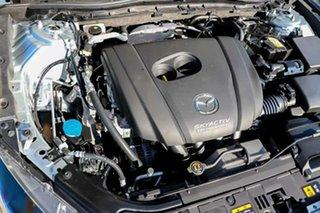 2018 Mazda 3 BN5478 Neo SKYACTIV-Drive Sport Sonic Silver 6 Speed Sports Automatic Hatchback