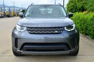 2018 Land Rover Discovery Series 5 SE Corris Grey 8 Speed Automatic SUV