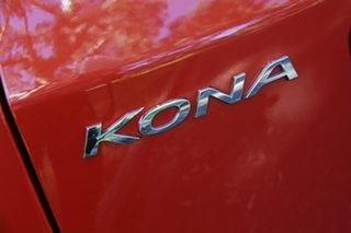 2018 Hyundai Kona OS MY18 Active 2WD Tangerine Scream 6 Speed Sports Automatic Wagon