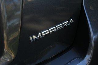 2013 Subaru Impreza G4 MY13 2.0i AWD Graphite 6 Speed Manual Hatchback